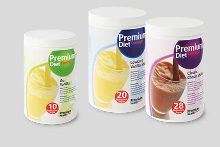 Abnehmen Mit Dem Arztlich Gefuhrten Premium Diat Konzept Premium